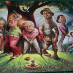 Happy 10 Yr Anniversary CaddyShack!