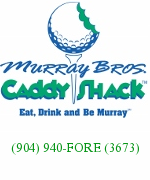 Murray Bros. Caddy Shack
