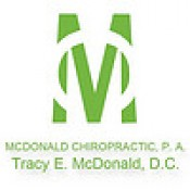 McDonald Chiropractic Next to Publix