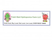 Fresh Start Hydroponic Farms