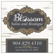 Blossom Salon & Boutique