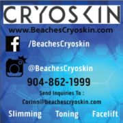 Beaches Cryoskin